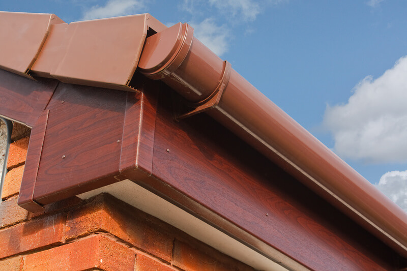Fascia Repair and Replacement Derby Derbyshire