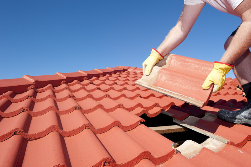 Replacement Roofing Tiles Derby Derbyshire