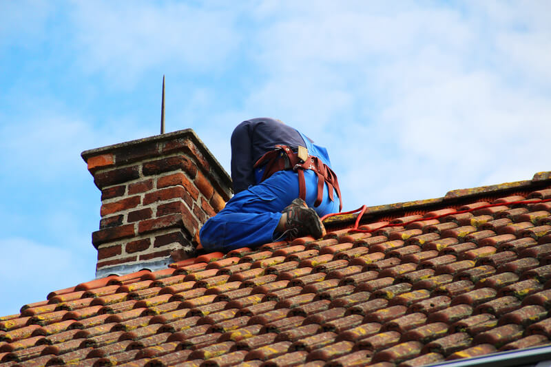 Roofing Services in Derby Derbyshire