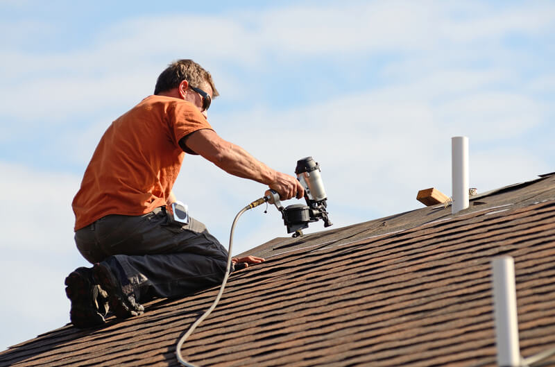 Shingle Roofing Derby Derbyshire