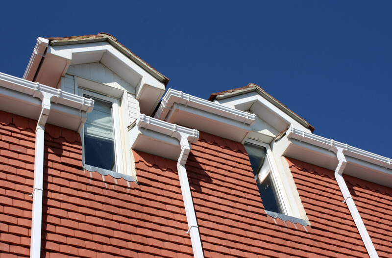 Soffits Repair and Replacement Derby Derbyshire
